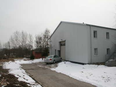 Nasza nowa siedziba